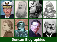 Click Here - Duncan Biographies