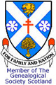 Clan Duncan Society - Members of the Genealogical Society of Scotland