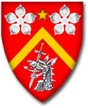 Click Here for More information on the Arms of Angus J. Duncan