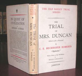 The Trial of Helen Duncan