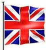 The Union Flag (Jack) Of Great Britain