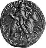 Seal of Duncan II Scotland