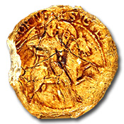 Click for Larger Image of DuncanII Seal from the Royal Charter