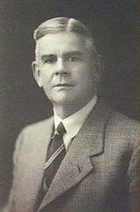 Sir Walter Gordon Duncan (1885 - 1963)